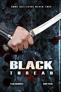 Best websites to download full movies Black Thread [640x352]
