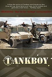Tankboy Poster