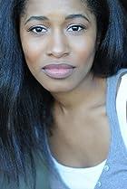 Amina Robinson