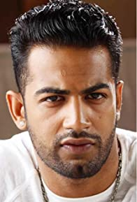 Primary photo for Upen Patel