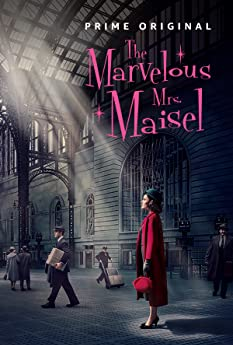 Winner of 8 Emmy Awards, including Outstanding Comedy Series, watch the Season 2 Official Trailer for The Marvelous Mrs. Maisel. Season 2 premieres December 5, 2018.