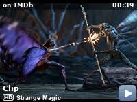 Strange Magic (2015) - IMDb
