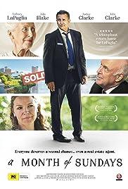 A Month of Sundays (2016) film en francais gratuit