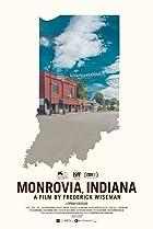 Monrovia, Indiana (2018) Poster