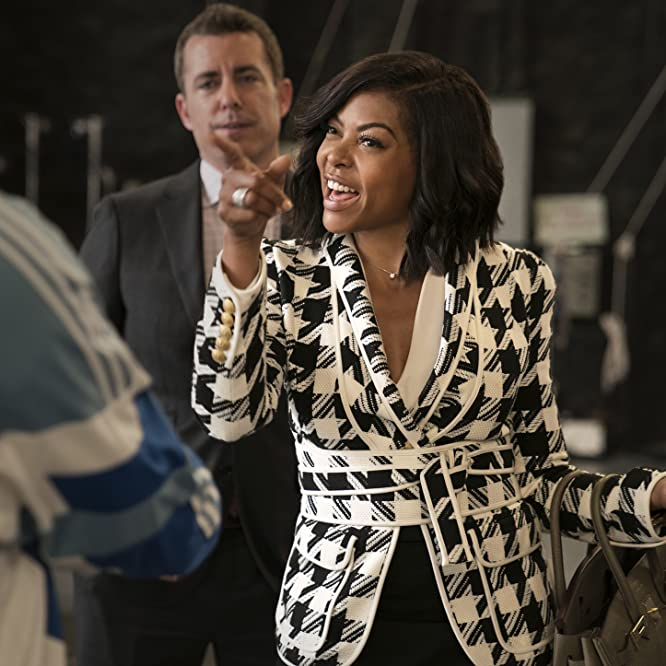 Taraji P. Henson in What Men Want (2019)
