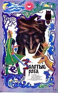 Watch english movie Zolotye roga by Aleksandr Rou [320p]