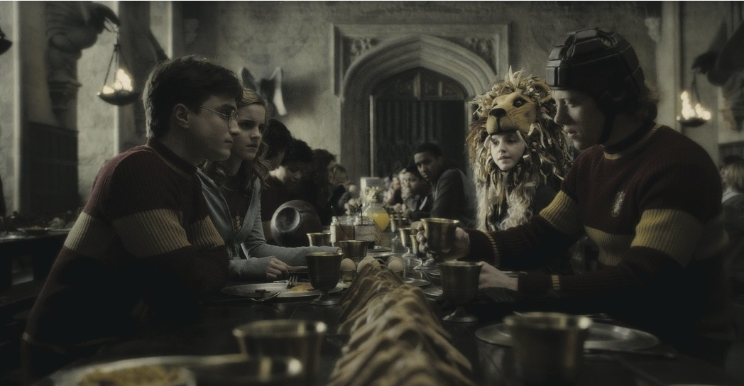 Harry Potter And The Half Blood Prince 2009 Photo Gallery Imdb