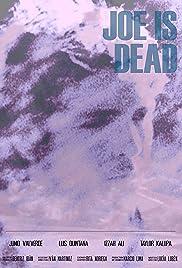 Joe Is Dead Poster