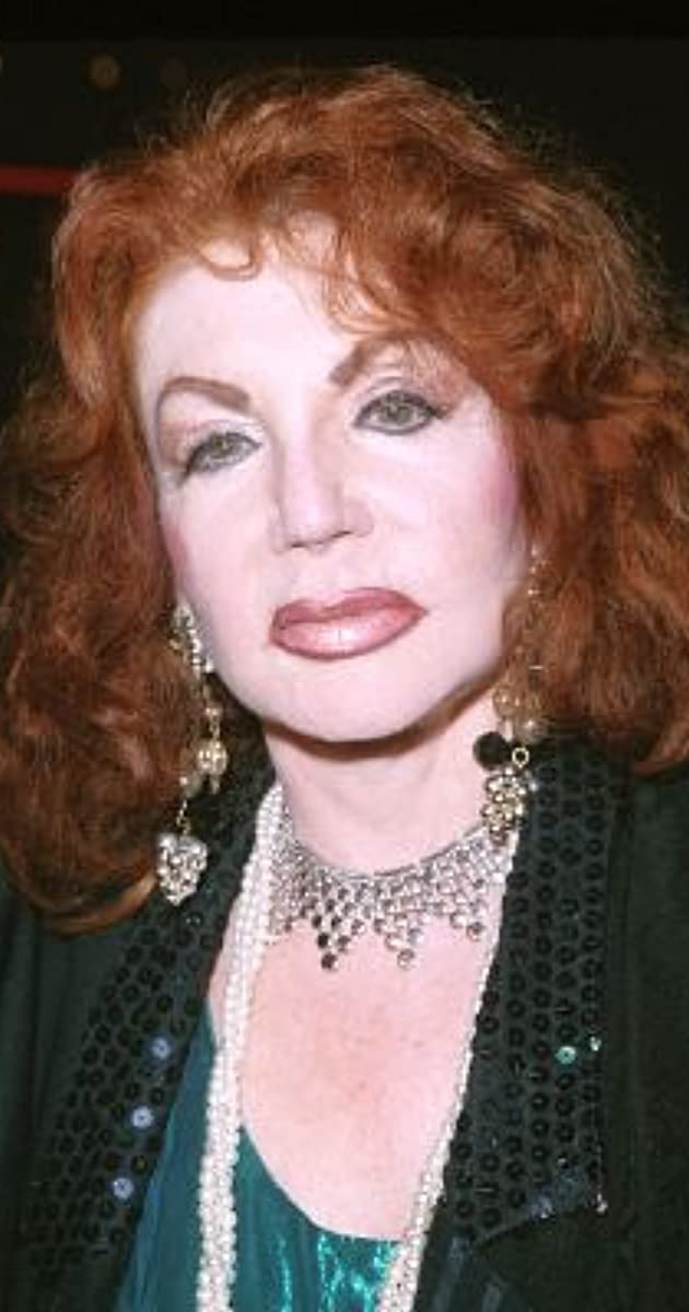 Jackie Stallone Stock Photos and Pictures | Getty Images  |Jackie Stallone