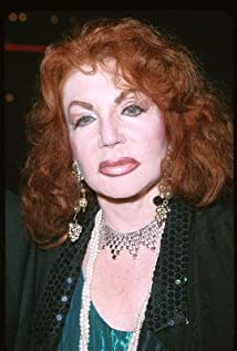 Jackie Stallone Picture