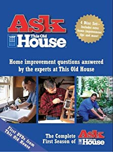 Descargas de películas en 3d Ask This Old House: Episode dated 18 January 2003  [x265] [480x320] [mp4]