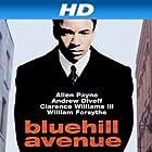 Blue Hill Avenue (2001)