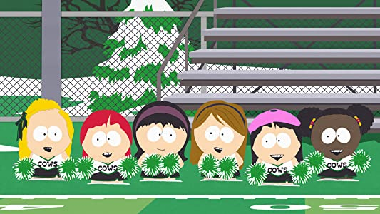 Full free psp movie downloads Cartman Finds Love by [mts]
