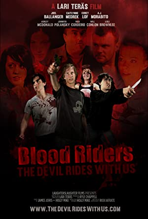 Where to stream Blood Riders: The Devil Rides with Us