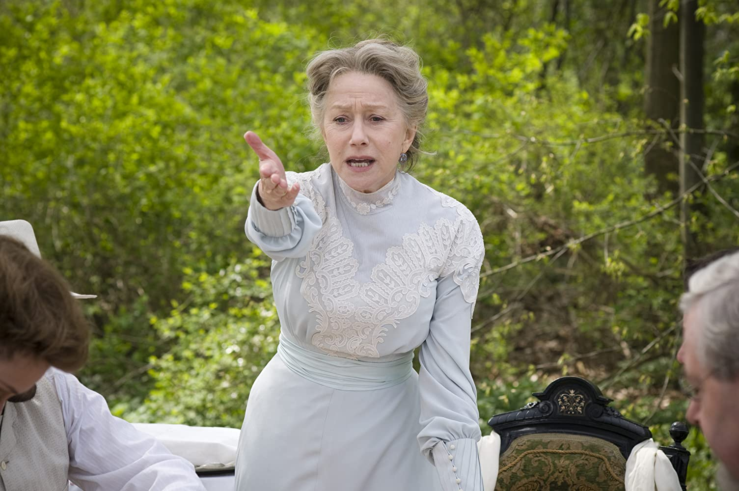 Helen Mirren in The Last Station (2009)