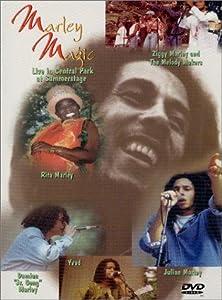 Wmv movies downloads Marley Magic USA [1280x960]