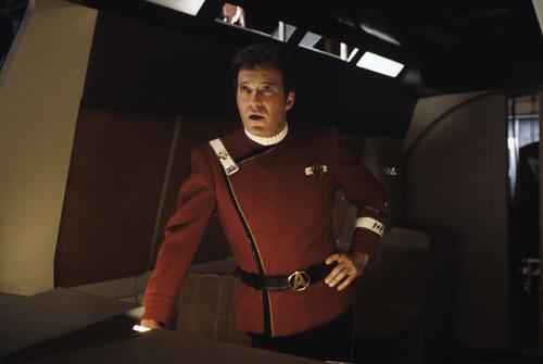 William Shatner in Star Trek IV: The Voyage Home (1986)