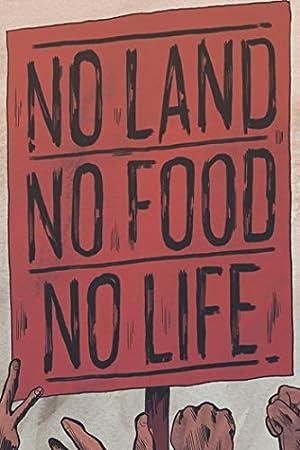Where to stream No Land No Food No Life