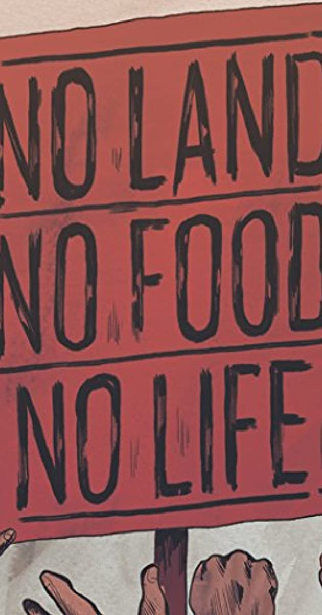 Subtitle of No Land No Food No Life