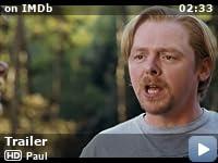 paul movie 2011 trailer