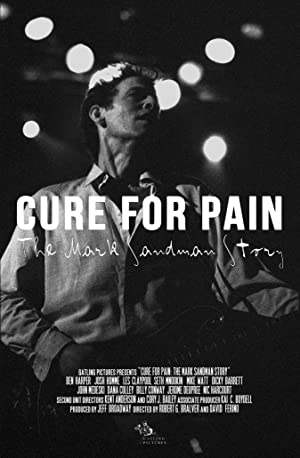 Where to stream Cure for Pain: The Mark Sandman Story