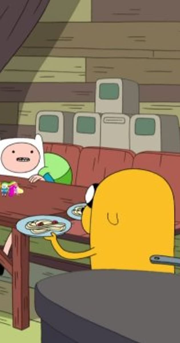 Quot Adventure Time Quot All The Little People Tv Episode 2012