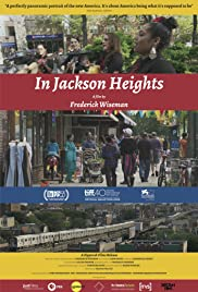 In Jackson Heights (2015) 720p