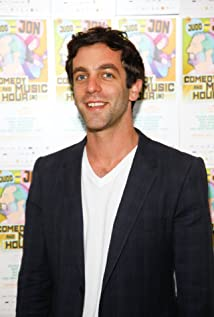 B J Novak Picture