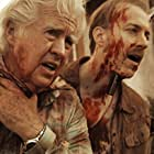 Clu Gulager and Tom Gulager in Feast III: The Happy Finish (2009)