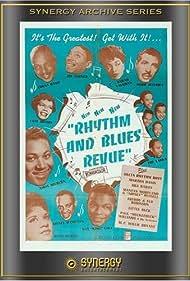 Rhythm and Blues Revue (1955)