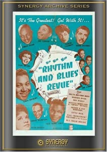 Downloads movies 2018 Rhythm and Blues Revue by Joseph Kohn [movie]