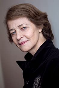 Primary photo for Charlotte Rampling