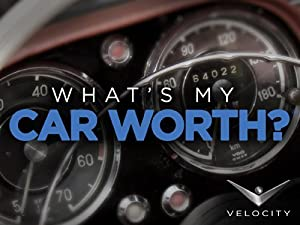 What's My Car Worth? ( What's My Car Worth? )