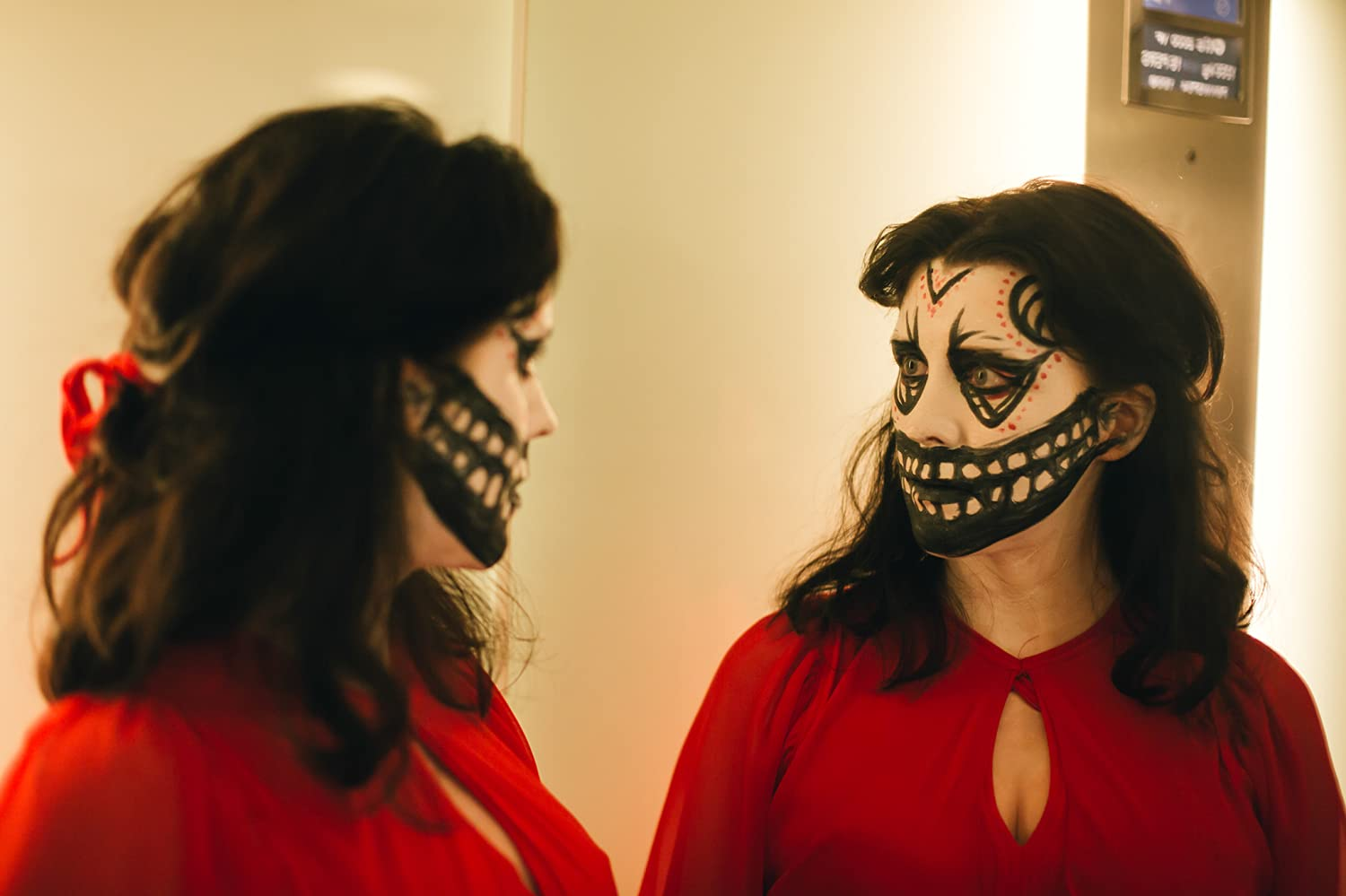 Alice Lowe in Prevenge (2016)