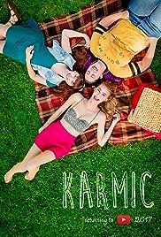 Karmic Poster