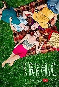 Primary photo for Karmic
