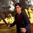 Logan Lerman in Percy Jackson: Sea of Monsters (2013)