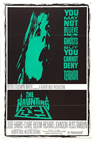The Haunting Poster Image