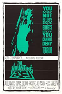 3d free downloads movies The Haunting [HDRip]
