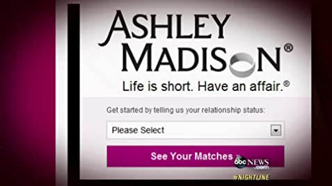 Ashley Madison datingside 2010