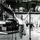 Russ Tamblyn in Tom Thumb (1958)