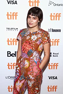 Devery Jacobs Picture