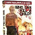 Lewis Fiander in ¿Quién puede matar a un niño? (1976)