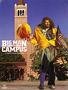 Movie dvd download sites Big Man on Campus [2K]