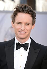 Primary photo for Eddie Redmayne