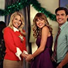 Christie Brinkley, Sarah Wright, and Peter Porte in Parks and Recreation (2009)