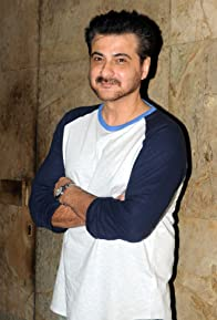 Primary photo for Sanjay Kapoor