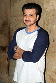 Sanjay Kapoor Picture