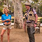 Christopher McDonald and Eliza Coupe in Rob Riggle's Ski Master Academy (2018)