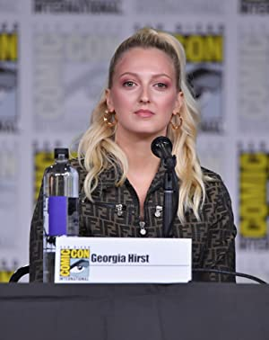 Georgia Hirst